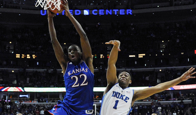 Wiggins a Hall of Famer? Durant thinks he can be. (USATSI)
