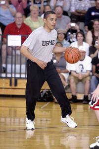 Obama bets on bulls fl sports betting