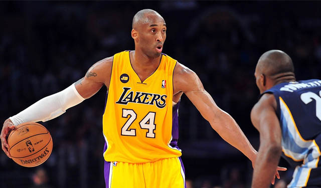 With Kobe back, the Lakers can pump up their offensive production. (USATSI)