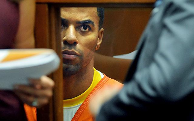 Hearing produces concerning details in Darren Sharper rape case