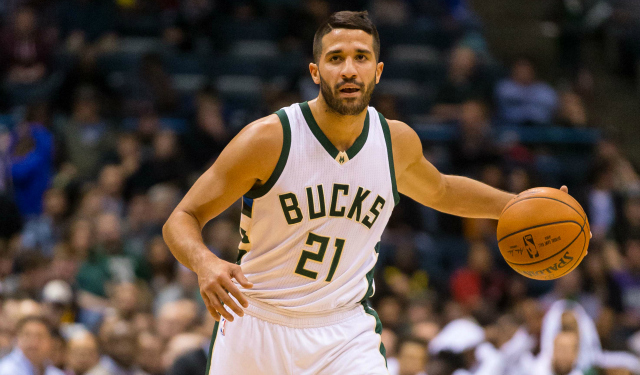 Greivis Vasquez might not play again this season. (USATSI)