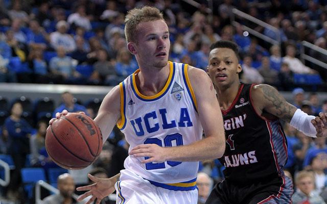 UCLA's Bryce Alford (USATSI)