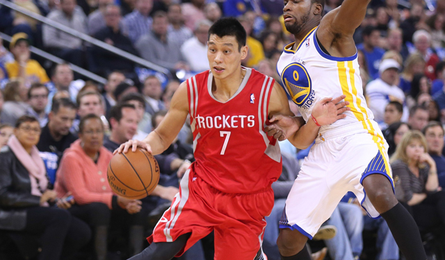 Lin's return can't come quickly enough with Beverley injury. (USATSI)
