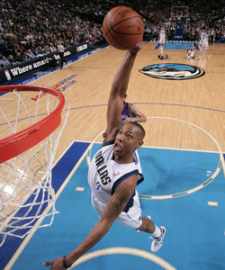 Caron Butler (Getty Images)