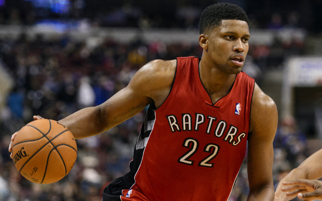 low priced 552cb 975ae Grade the Trade: Kings acquire Rudy Gay from Raptors in huge ...