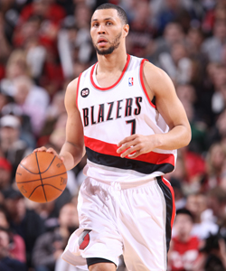 Brandon Roy (Getty)