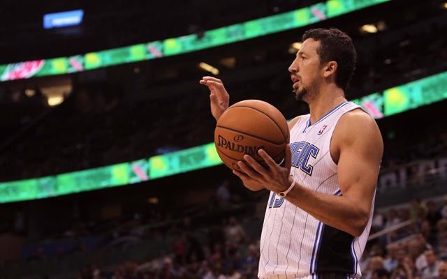 Turkoglu could be sought after when he passes waivers. (USATSI)