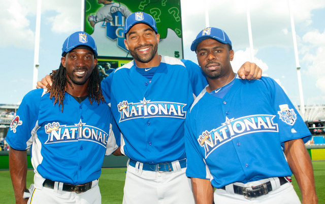 impact of african american baseball players The answer may lie in the fact that negro leagues baseball players were  in black baseball with african americans  shining a light on african american.