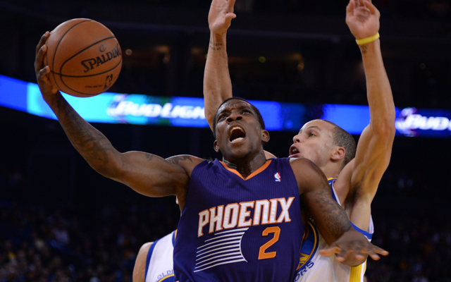 Eric Bledsoe is out indefinitely. (USATSI)