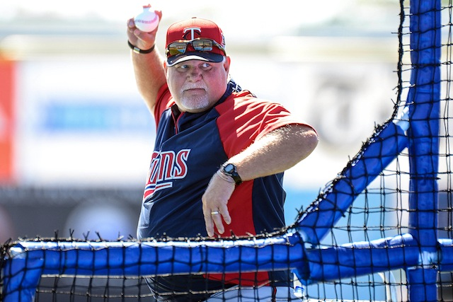 How will Ron Gardenhire's charges fare in 2014? (USATSI)