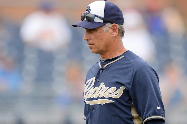 What will the 2014 season have in store for Bud Black and his Padres? (USATSI)