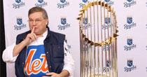Mets fan (USATSI)