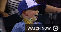Ice Cream Kid (MLB.tv)