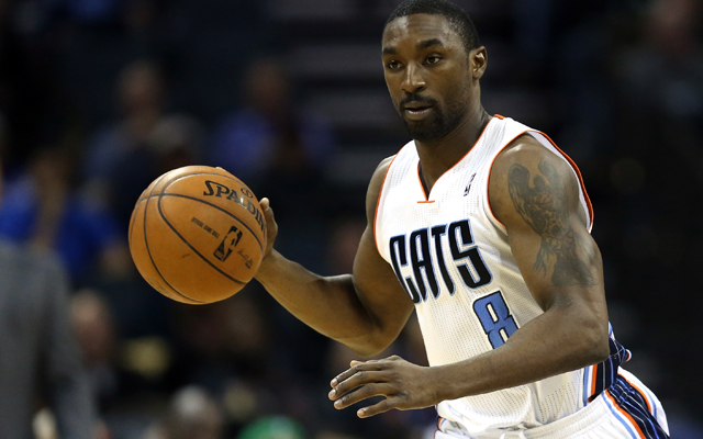 Ben Gordon will be a Bobcat next season.    (USATSI)