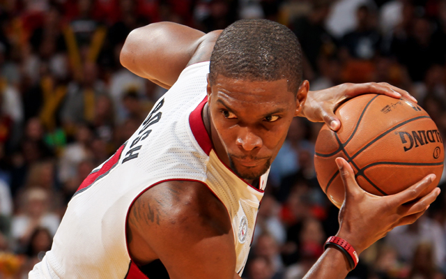 Report: Rockets extend four-year, $88 million offer to Chris Bosh
