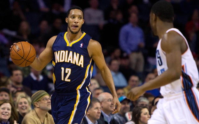 Evan Turner could have been a Spur. (USATSI)