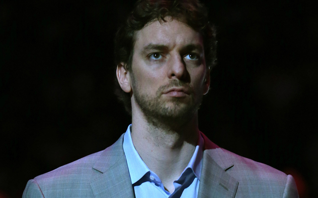 Pau Gasol's return is much-needed for the Lakers. (Getty Images)
