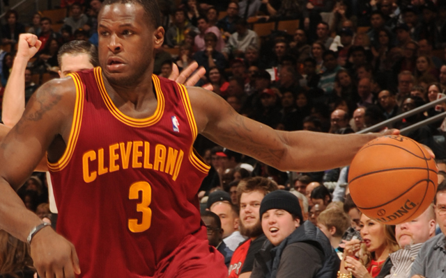Waiters will be sideline about a week. (Getty Images)
