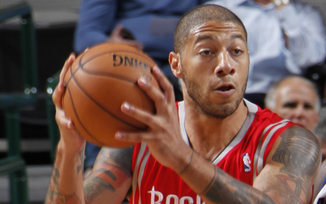 Royce White will return to the Vipers. (Getty Images)