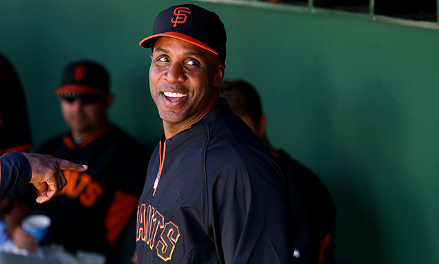 Don't forget that Barry Bonds was a Hall of Famer before PED suspicion
