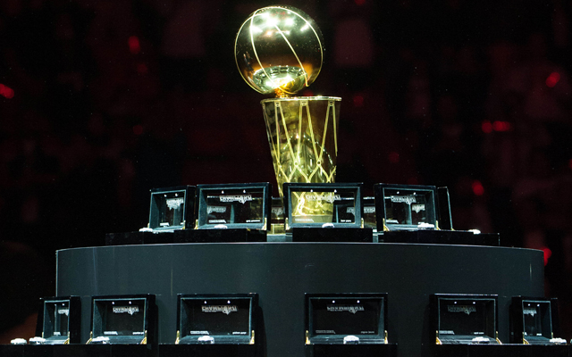 The 2013 NBA Eastern Conference playoffs begin Saturday.   (USATSI)