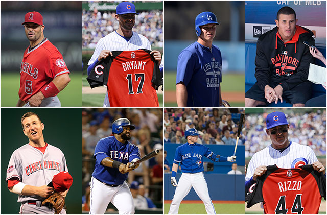 2015 Home Run Derby Five Things To Know Cbssports Com