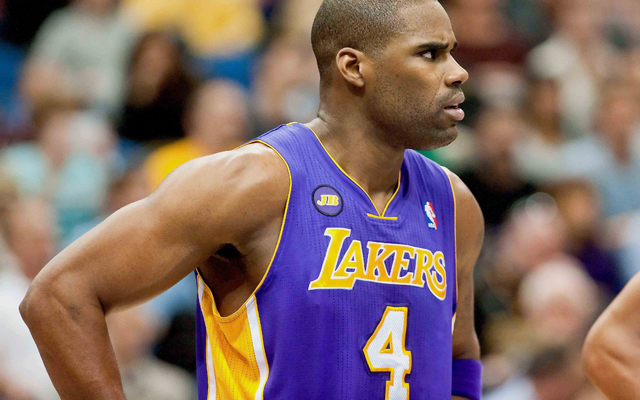 Antawn Jamison joins the Clippers.    (USATSI)
