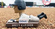 Brett Gardners (Tampa Yankees)