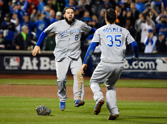 Royals win 2015 World Series: Nine things to know about Game