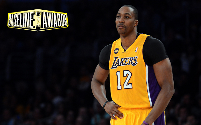 The Dwight Howard trade was the worst, in a lot of ways.   (Getty Images)
