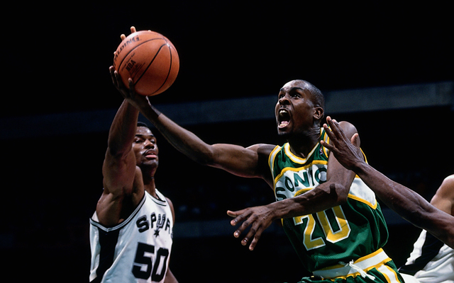 Gary Payton is reaching for an assistant coaching position.  (USATSI)