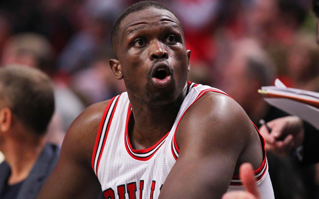 Luol Deng may be surprised the big-money offer isn't there yet.  (USATSI)