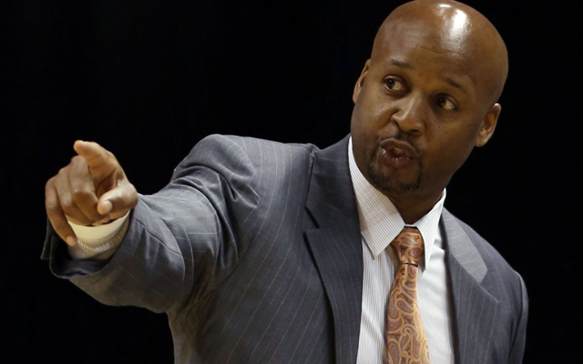 Nuggets coach Brian Shaw will likely remain Nuggets coach. (USATSI)