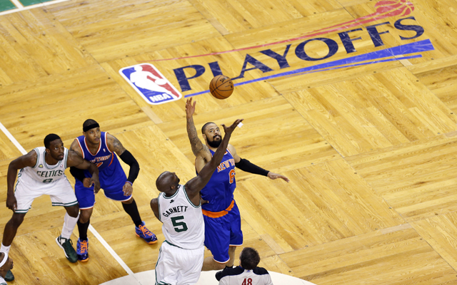 Can the Knicks close on the road? (USATSI)