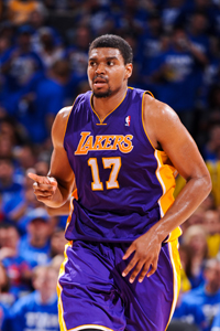 2b8f34814b1 Report: Lakers, Andrew Bynum open contract extension talks ...