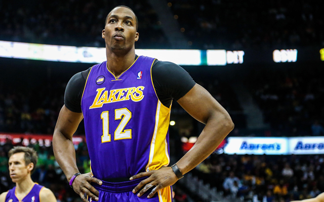 Will Dwight Howard decide his fate by July 10th?    (USATSI)