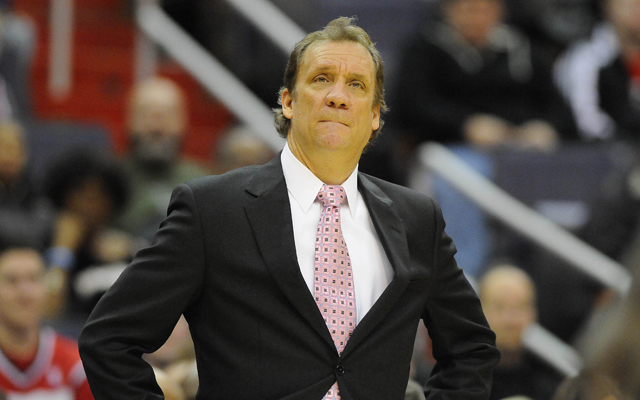 Flip Saunders says the D-League will not be used as a punitive tool. (USATSI)