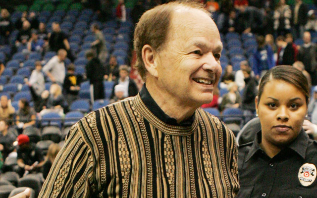 Glen Taylor won't be selling the Wolves just yet. (USATSI)