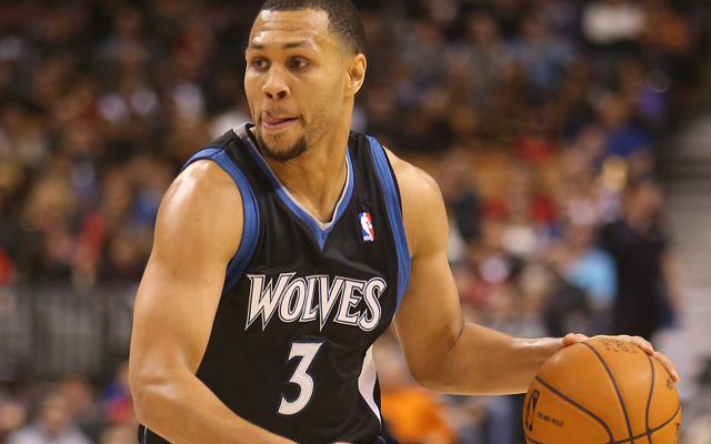 Brandon Roy's career may be over. (USATSI)
