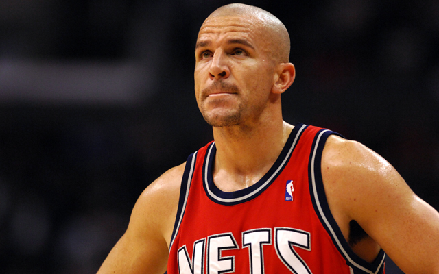 Kidd could be the front-runner for the Nets coaching job. (USATSI)