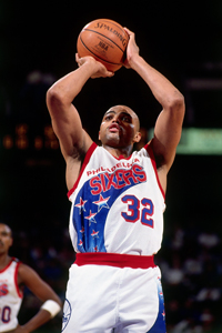 Charles Barkley would be interested in Sixers GM position ...