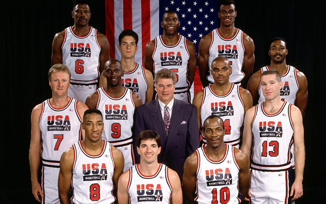 Dream Team Forever: Why the United States should go to 23 ...