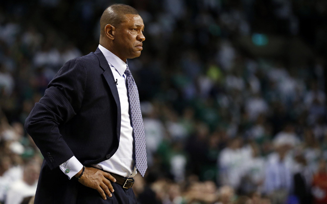 Doc Rivers could end up coaching the Clippers after all. (USATSI)