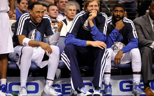 Will the Mavs be the biggest offseason free agency players? (USATSI)