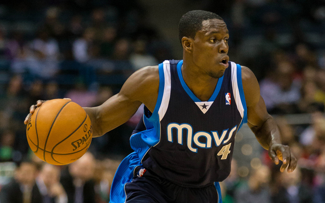 Darren Collison will back up CP3 once more.     (USATSI)