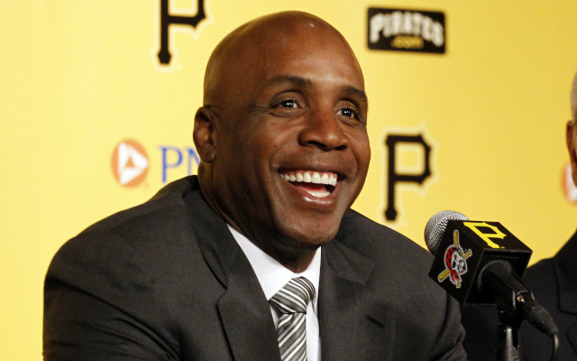 It's time to put Barry Bonds in the Hall of Fame. (USATSI)