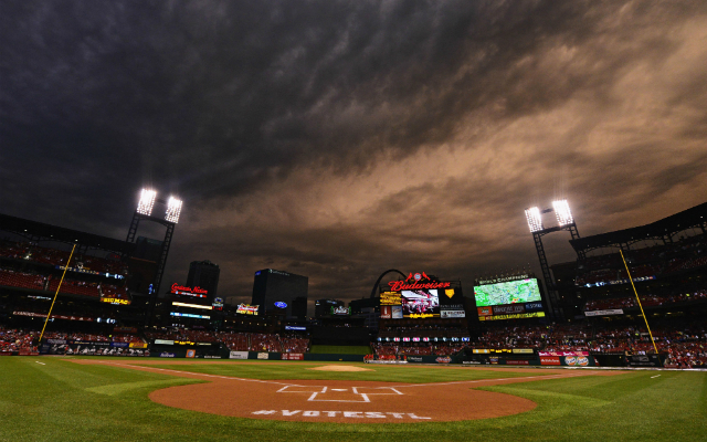 Cardinals fire scouting director, possibly linked to hacking scandal
