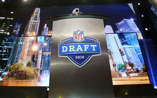 2016 NFL Draft Trade Tracker