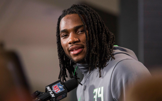 2016 NFL Combine: Jaylon Smith fails medical exam with multiple teams