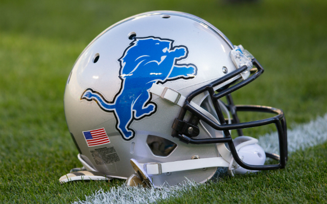 The Lions are exploring several similar options to be their general manager. (USATSI)